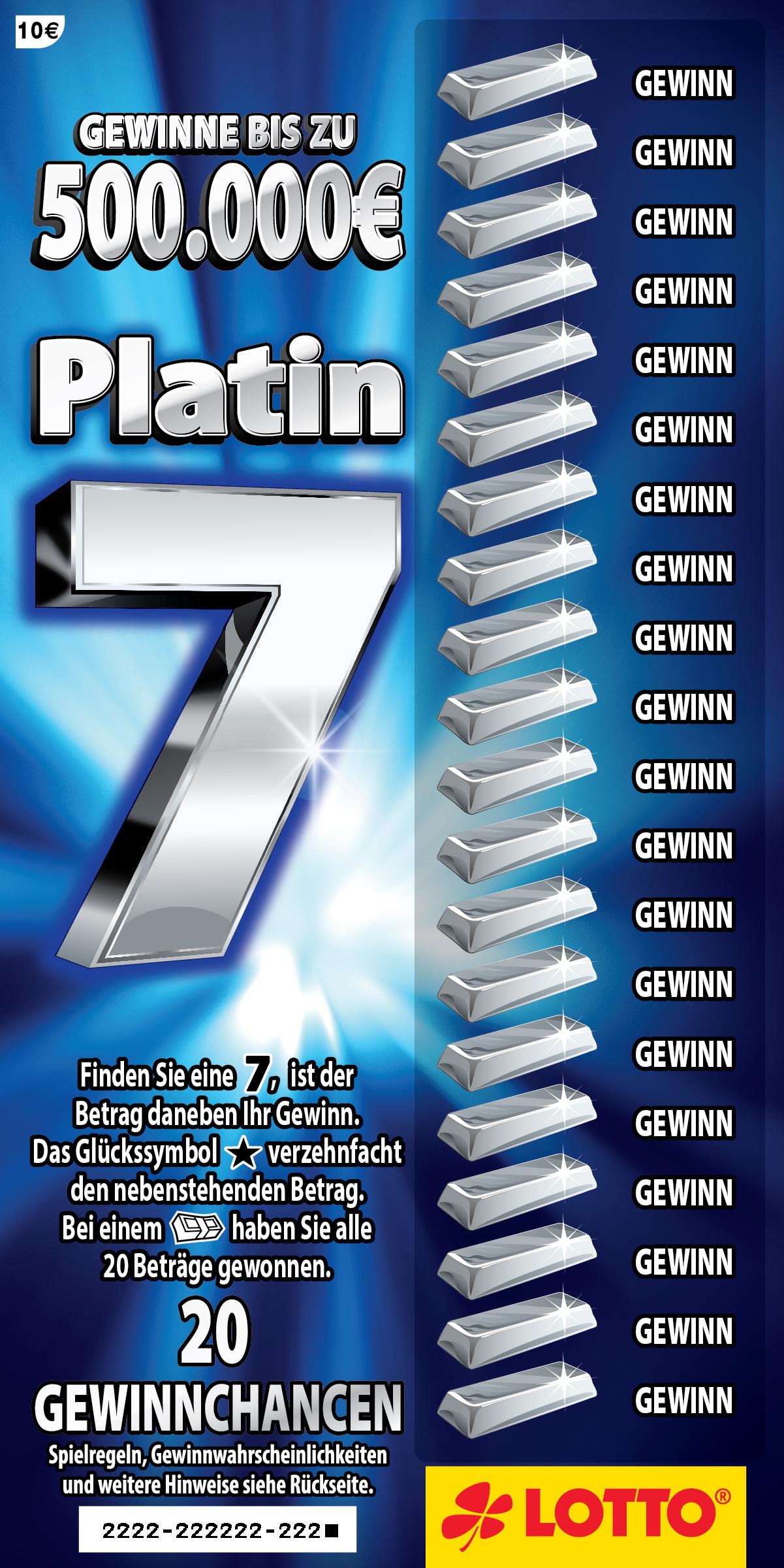 Mein Lotto Niedersachsen