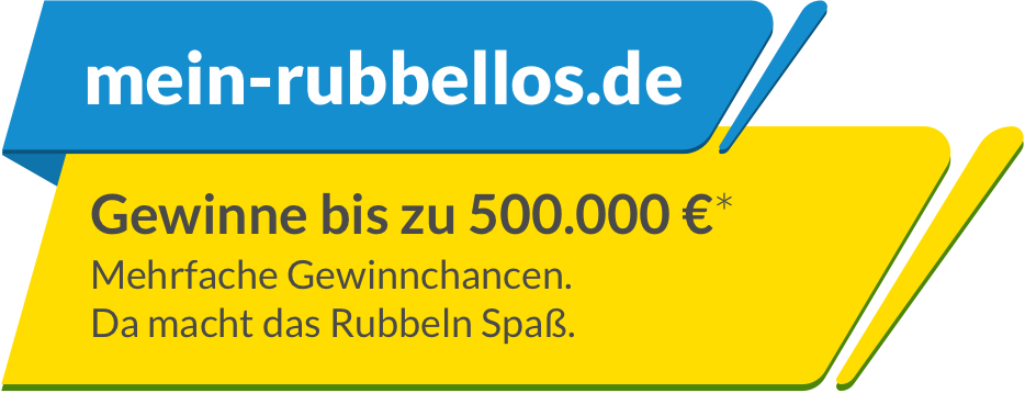 Gewinnchance Rubbellos